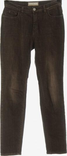 Trussardi Jeans High Waist Jeans in 27-28 in braun, Produktansicht