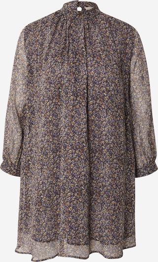 sessun Robe-chemise 'TOCHIGI' en mélange de couleurs, Vue avec produit