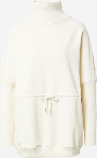 Varley Sportska sweater majica 'Adelaine' u bijela, Pregled proizvoda