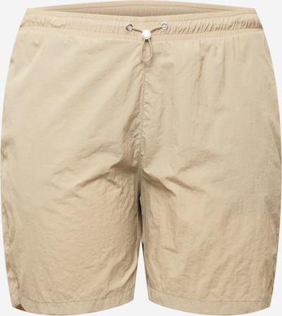 Urban Classics Curvy Pantalón en beige, Vista del producto