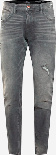 TOM TAILOR DENIM Jeans 'AEDAN' in grey denim, Produktansicht