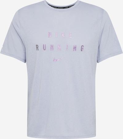 NIKE Koszulka funkcyjna w kolorze indygo / fioletowym, Podgląd produktu