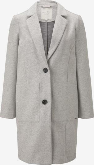 TOM TAILOR DENIM Prechodný kabát - sivá, Produkt