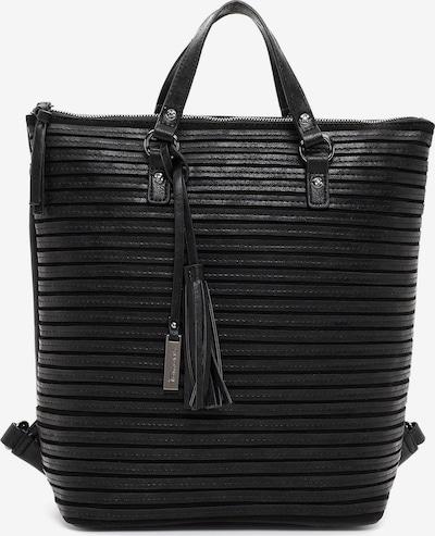 TAMARIS Rucksack ' Dalia ' in schwarz, Produktansicht