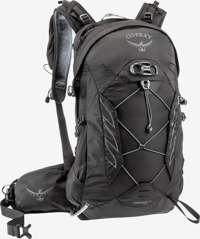 Osprey Wanderrucksack 'Tempest 9' in schwarz, Produktansicht