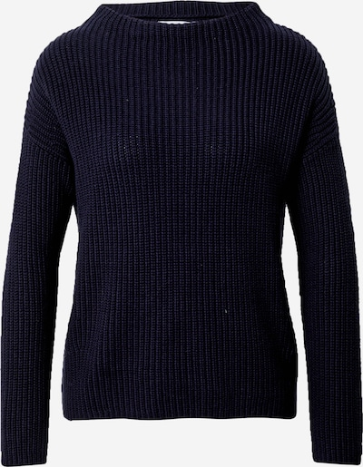OPUS Pullover 'Parto' in dunkelblau, Produktansicht