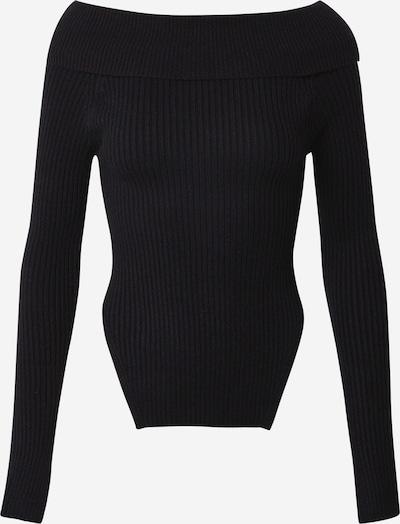 Gina Tricot Pullover 'Ofelia' in schwarz, Produktansicht