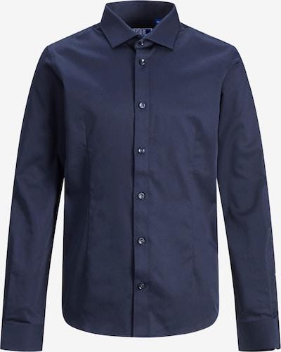 Camicia 'JPRPARMA' Jack & Jones Junior di colore blu scuro, Visualizzazione prodotti