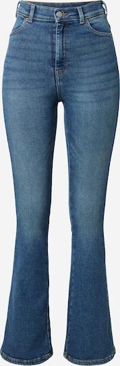 Dr. Denim Jeans 'Moxy' in de kleur Blauw denim, Productweergave