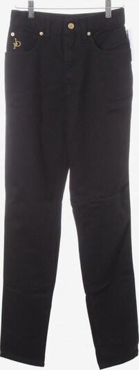 Rocco Barocco Skinny Jeans in 28 in schwarz, Produktansicht