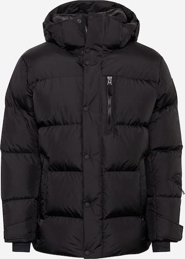 Bogner Fire + Ice Winterjas 'SCALIN' in de kleur Zwart, Productweergave