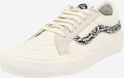 VANS Sneaker in schwarz / weiß, Produktansicht