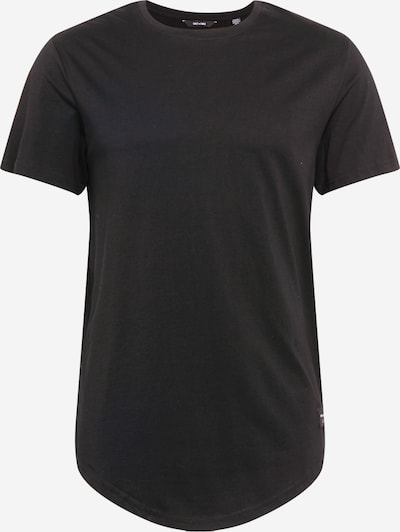 Only & Sons T-Shirt 'Matt' in schwarz, Produktansicht