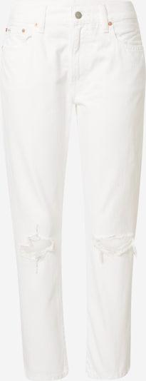 Jeans 'AVERY' POLO RALPH LAUREN pe alb denim, Vizualizare produs