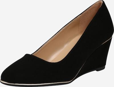 Dorothy Perkins Slipper in schwarz, Produktansicht