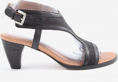 Marc O'Polo High Heel Sandaletten in 38 in schwarz, Produktansicht