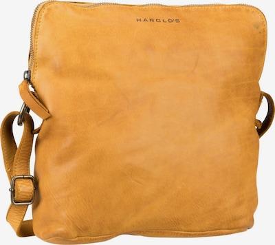 Harold's Umhängetasche ' Submarine 42 ' in gelb, Produktansicht