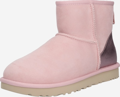 UGG Stiefelette in rosa, Produktansicht
