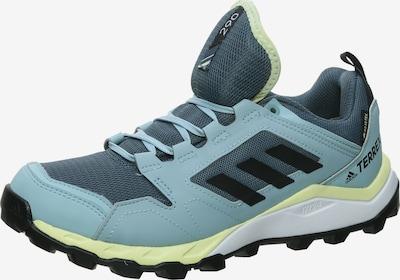 ADIDAS PERFORMANCE Sneaker in pastellblau / dunkelblau, Produktansicht