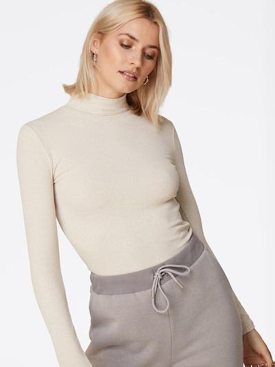 LeGer by Lena Gercke Body 'Salma' in beige, Modelansicht