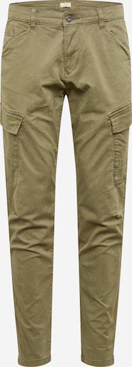 ESPRIT Pantalon cargo en kaki, Vue avec produit