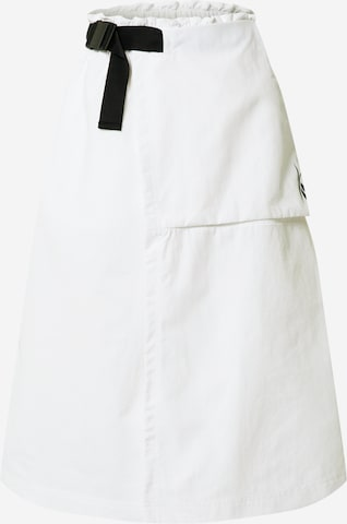 Reebok Sport Athletic Skorts in White