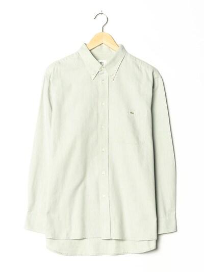 LACOSTE Hemd in XL/XXL in pastellgrün, Produktansicht