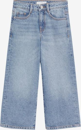 MANGO KIDS Jeans 'Culotte' in kobaltblau, Produktansicht