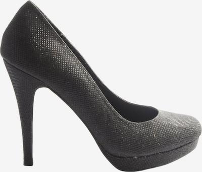 Starlet High Heels in 39 in schwarz, Produktansicht