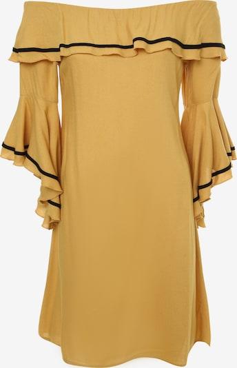Madam-T Sommerkleid 'SALLY' in gelb, Produktansicht