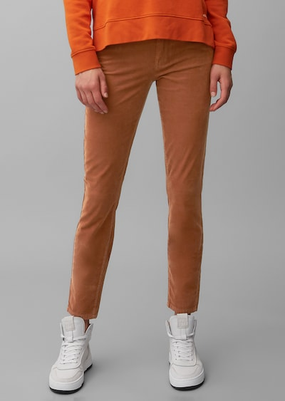 Marc O'Polo Jeans 'ALBY' in beige, Modelansicht