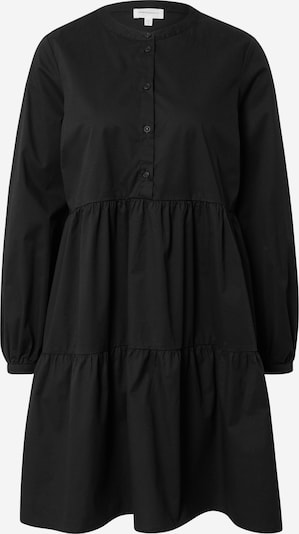 ARMEDANGELS Robe-chemise 'KOBENHAAVN' en noir, Vue avec produit