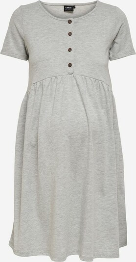 Only Maternity Kleid in grau, Produktansicht