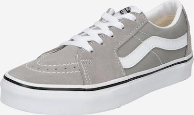 VANS Nízke tenisky - sivá / biela, Produkt