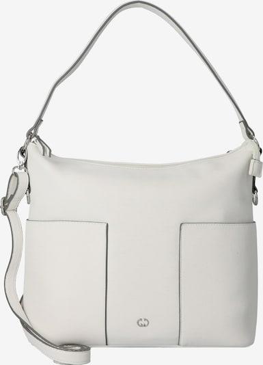 GERRY WEBER Schultertasche 'Serious' in weiß, Produktansicht