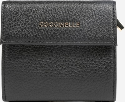 Piniginė iš Coccinelle , spalva - juoda, Prekių apžvalga