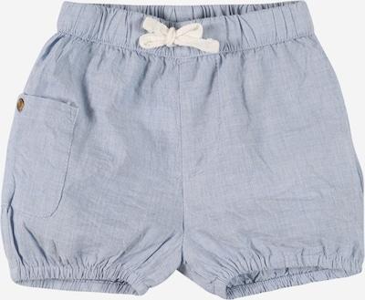 Pantaloni 'Herluf' Hust & Claire pe albastru deschis, Vizualizare produs