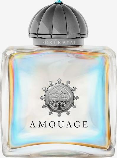 Amouage Eau de Parfum in blau, Produktansicht