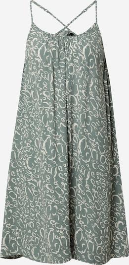 VERO MODA Haljina u pastelno zelena / bijela, Pregled proizvoda