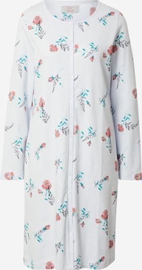 TRIUMPH Noční košilka 'Timeless' - mix barev / bílá, Produkt