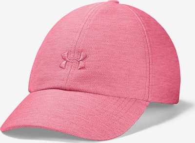 UNDER ARMOUR Sportcap ' Play Up ' in pink, Produktansicht
