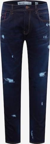 Jeans 'Edwards' di INDICODE in blu