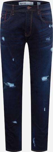 Jeans 'Edwards' INDICODE pe albastru închis, Vizualizare produs
