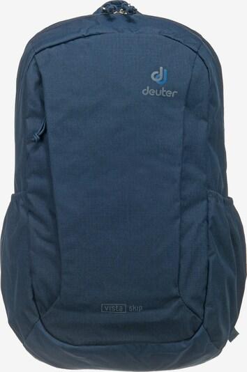 DEUTER Rucksack 'Vista Skip' in dunkelblau, Produktansicht