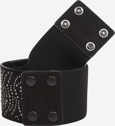 ONLY Gürtel 'BAYLA' in schwarz, Produktansicht