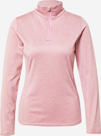 Tricou funcțional 'FABRIZM' PROTEST pe roz, Vizualizare produs
