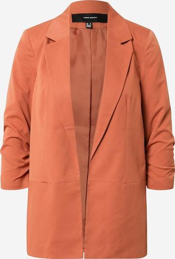 VERO MODA Blazers 'Chic' in de kleur Oranjerood, Productweergave
