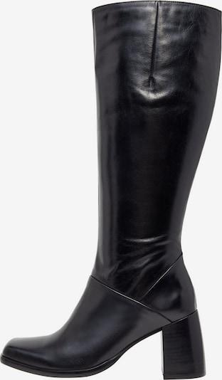 Bianco Hohe Stiefel in schwarz, Produktansicht