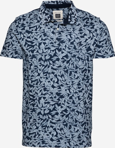 Marc O'Polo Tričko - námornícka modrá / svetlomodrá / biela, Produkt