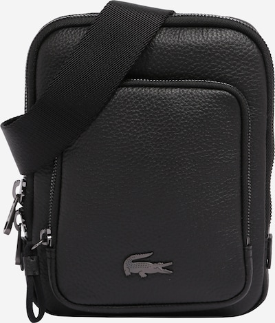 LACOSTE Crossbody bag in black, Item view